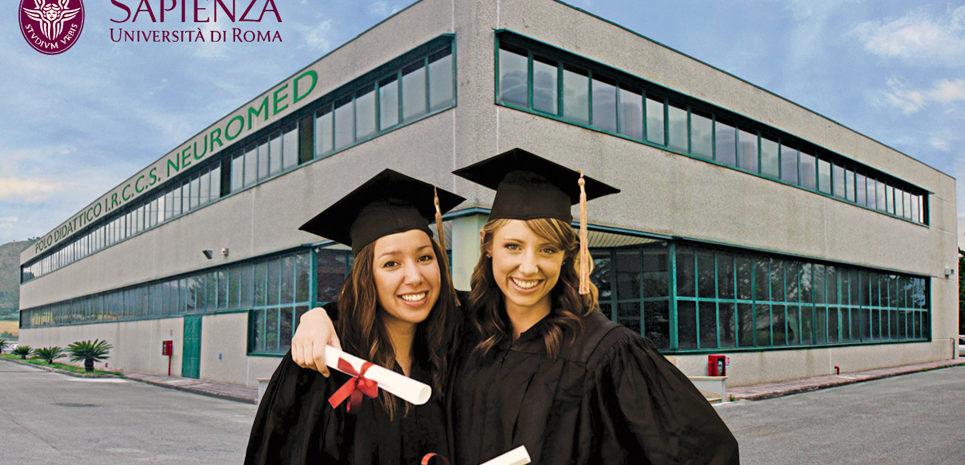 neuromed e corsi di laurea