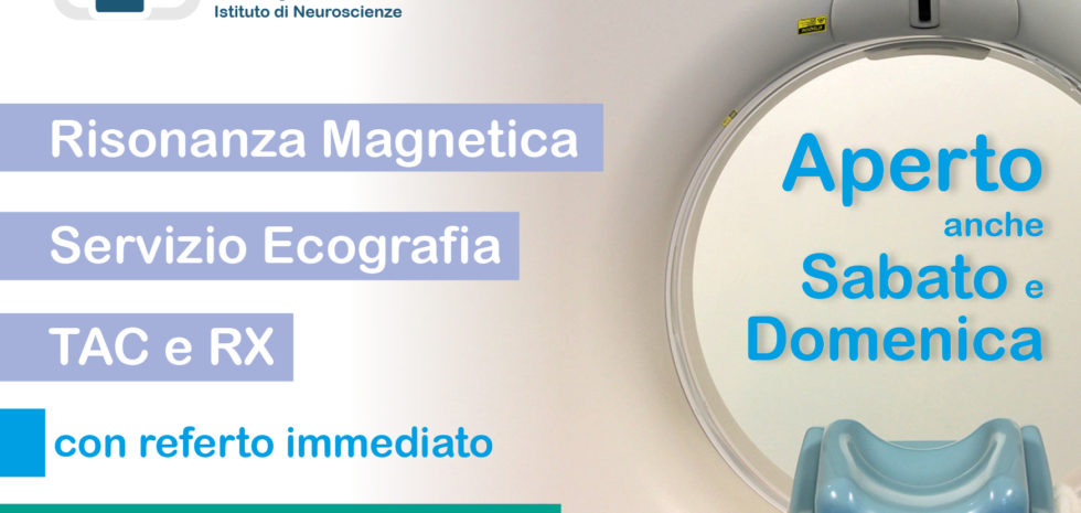 diagnostica domenica NCL
