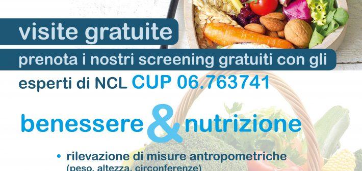locandina nutrizione